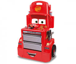 CARS 3 MACK TRUCK TROLLEY - DIY - Role Play - Products - Www.smoby.com Disneypixar Cars Mack Hauler Walmartcom Amazoncom Bruder Granite Liebherr Crane Truck Toys Games Disney For Children Kids Pixar Car 3 Diecast Vehicle 02812 Commercial Mack Garbage Castle The With Backhoe Loader Hammacher Schlemmer Buy Lego Technic Anthem Building Blocks Assembly Fire Engine With Water Pump Dan The Fan Playset 2 2pcs Lightning Mcqueen City Cstruction And Transporter Azoncomau Granite Dump Truck Shop
