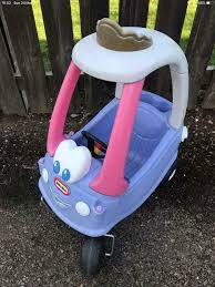 100 Little Tikes Princess Cozy Truck Tikes Princess Cozy Coupe Car In Ellon Aberdeenshire Gumtree