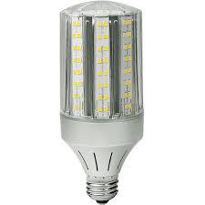light efficient design led 8039e30 a led post top