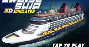 cruise ship 3d simulator android apps on google play