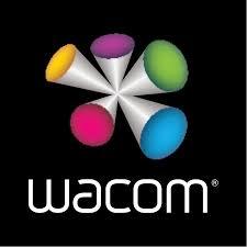 Wacom Wikipedia