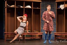 Curtain Call Stamford Auditions by Damn Yankees Curtain Call Inc