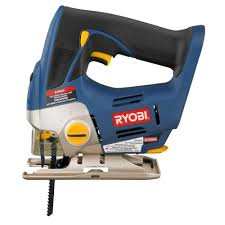 Skil Flooring Saw Home Depot by Ryobi 18 Volt One Cordless Orbital Jig Saw P521 At The Home Depot