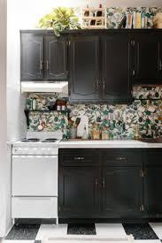 DIY Fixes For Rental Kitchen Cabinets Appliances Backsplashes