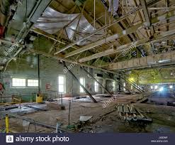 100 Paper Mill House Empty Shut Down Former E B Eddy Paper Mill Building 2 Production