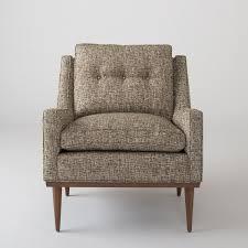 Back Jack Chair Ebay by Jack Chair Nubby Tweed Tweed Upholstery And Schoolhouse Electric