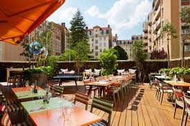 100 Hotel Mama Shelter Lyon Effortless Cool