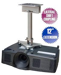 projector ceiling mount for vivitek hk2288 hk2488 ebay