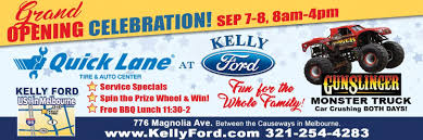 Grand Opening – Quick Lane At Kelly Ford! | 98.5 The Beach WSBH-FM New Orleans La Usa 20th Feb 2016 Gunslinger Monster Truck In Southern Ford Dealers Central Florida Top 5 Monster Truck Image Tuscon 022016 Posocco 48jpg Trucks Wiki News Tour Of Destruction Tour Of Destruction Freestyle Jam World Finals 2002 Youtube Jan 16 2010 Detroit Michigan Us January