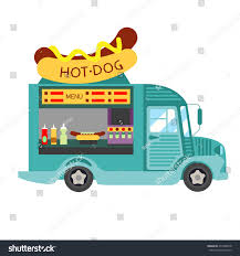 Street Food Hot Dog Food Truck Stock Vector (Royalty Free) 471866978 ... The Heather Jones Bucket List New Thing 75 Food Truck Friday Set Coffee Burger Hot Stock Vector Royalty Free Vectoe Of Monochrome Logos For Festival Original Tacos Logo Vintage Mexican Corazn Azteca Serves Up Awesome In Kirkland Gringos Guide To 2 Am Summer Night Summa Time Pinterest Truck Ultimate Ccinnati Taco The 275 Loop Ocean Park Trucks At Victorian