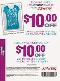 Jcpenney Coupons Jewelry Printable / Justice Coupons 60 Off