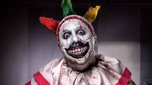 Halloween Half Mask Makeup by Twisty The Clown Halloween Makeup Tutorial