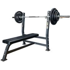 Bench Press Home Package