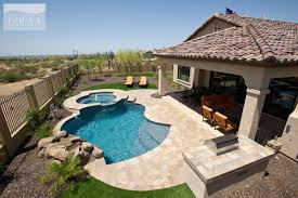 California Pool & Landscape: Gallery Of Completed Backyards Amazing Small Backyard Landscaping Ideas Arizona Images Design Arizona Backyard Ideas Dawnwatsonme How To Make Your More Fun Diy Yard Revamp Remodel Living Landscape Splash Pad Contemporary Living Room Fniture For Small Custom Fire Pit Tables Az Front Yard Phoeni The Rolitz For Privacy Backyardideanet I Am So Doing This In My Block Wall Murals