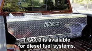 Introducing Transfer Flow's TRAX 3™ Fuel Monitoring System! - YouTube Aux Fuel Tank And Sending Unit Ford Truck Enthusiasts Forums Rds Alinum Auxiliary Transfer Fuel Tanks Tool Boxes Caridcom Johndow Industries 58 Gal Diesel Tankjdiaft58 Tank 48 Gallon Lshaped 12016 F250 F350 67l Flow 2006 F550 Rv Magazine For Pickup Trucks Elegant New 2018 F 150 Equipment Accsories The Home Depot 69 Rectangular Diamond Bed Best Resource 60 72771 Efficiency Gravity Feed Secondary Installation Youtube