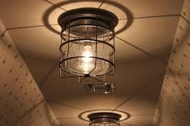 Nautical Ceiling Lights Light Fixtures Intended For Designs 14