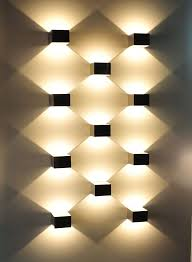 contemporary led wall lights with fz710 flos clessidra modern