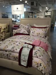 Yves Delorme Bedding by Yves Delorme Balances The Masculine U0026 Feminine Home Textiles Today