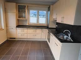 küche l form nolte gebraucht 270 x 250 cm mit neff e