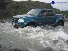 100 Ford Explorer Trucks SportTrac 2694184