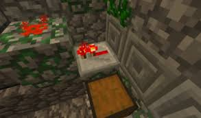 Redstone Lamp Minecraft Pe by Redstone Repeater U2013 Official Minecraft Wiki
