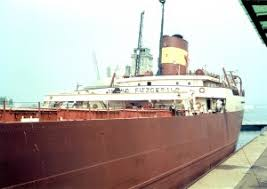 What Year Did The Edmund Fitzgerald Sank by 39 Years Later Remembering The Edmund Fitzgerald
