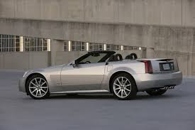 2008 Cadillac XLR V Review Top Speed