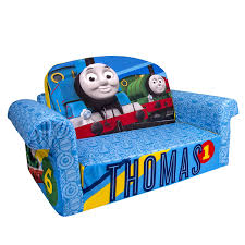 Minnie Mouse Flip Open Sofa Bed by Amazon Com Marshmallow Furniture Flip Thomas Open Sofa Toys U0026 Games