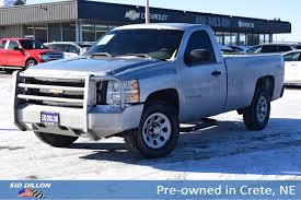 100 4wd Truck PreOwned 2013 Chevrolet Silverado 1500 Work Regular Cab In