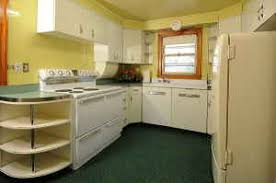 All Features Design Of 1950s Kitchens Style
