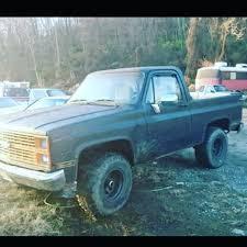100 K5 Truck Garage2roadtrip Benjamin Klein Picked Up This Truck Conversion