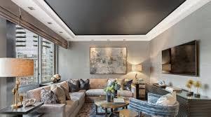 moderne ideen für das innere des wohnzimmers 92 fotos