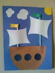 Arts And Crafts With Construction Paper Simple Art Projects Easy