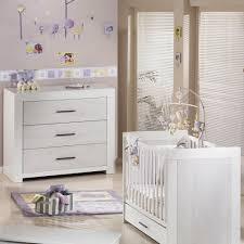 chambre bébé lit commode chambre bébé duo rivage 2 éléments lit commode de sauthon
