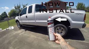 Undercoat Installed On Ford F-250!! (easy) - YouTube Best Rust Prevention Spray Paint 2019 Car Underbody Protection Rustproofing And Undercoating Tips To Protect Your Car Cost Of Ford F150 Forum Community Truck Fans Diy Tacoma World Nh Oil Undercoating Vehicle Services Products Way Remove Old Mustang Vs Proofing Island Detail Color Two Year Later Project Overview Youtube 6 Ways Prevent On Your This Winter Bestride Sustainable Refing Launches Vegetable Biobased The 40 Truck Undercoat Six Month Update Video