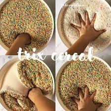Trix Cereal Crunch Slime Design Craft Others On Carousell