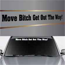 Create Your Own Custom Windshield Decal Banner Maker | Decals ... Decals For Cars And Trucks 11 Best Images About Windshield On Car Visor Decal Sticker Graphic Window How To Apply A Sun Strip Etc Youtube Supplies Creative Hot Charm Handmade 2017 New Laser Reflective Letters Auto Front Dodge Challenger Graphicsstripesdecals Streetgrafx Product Gmc Truck Motsports Windshield Topper Window Decal Sticker Dirty Stickers Amazoncom Dabbledown Like My Ex Buy 60 Supergirl V4 Powergirl Girl Dc Comics Logo Printed Yee 36 Granger Smith Store Quotes Quotesgram