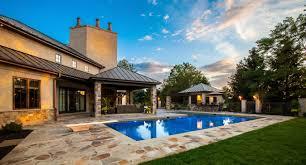 Npt Pool Tile Palm Desert by Pebble Sheen Pool Finishes Pebble Tec