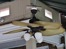Palm Leaf Ceiling Fan Replacement Blades by Harbor Breeze Baja Ceiling Fan Lighting And Ceiling Fans