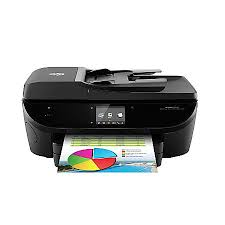 HP ENVY 7640 Wireless All in e Printer with Mobile