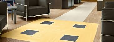 Johnsonite Rubber Tile Maintenance Instructions by Striations Bbt Armstrong Flooring Commercial