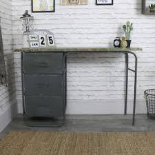 chambre retro rétro industriel bureau coiffeuse chambre vintage bureau stockage