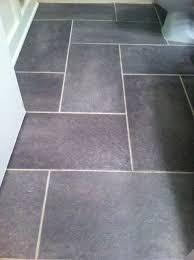groutable vinyl tile flooring flooring design