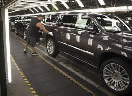 General Motors Workers To Get $12,000 Bonus Checks After Record ... Where Are The Gm Workers Now Youtube Faces Fiscal Political Minefields As It Asses Plants Woman In Custody After Dtown Garbage Truck And Suv Crash Plant Arlington Looks To Wind Power Its Future Nbc 5 Saic Build Small Cars For Emerging Markets The 13000th Vehicle Rolls Off Line At Gms Flint Assembly Bannister Chevrolet Buick Gmc Ltd Is A Edson Fiat Chrysler Move Some Truck Production Michigan From Mexico Plant Oshawa Wont Produce Resigned 2019 Sierra Chevy Pickups Drive Suppliers Add Jobs Facilities Business Pickup Sales Run Out Of Gas Closes Holden Australia Motor Trend