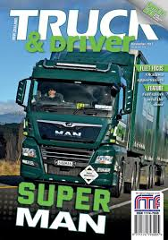 NZ Truck & Driver November 2017 By NZ Truck & Driver - Issuu