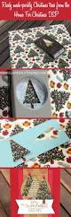 Martha Stewart Pre Lit Christmas Tree Troubleshooting by Best 25 Pre Decorated Christmas Trees Ideas On Pinterest Pre