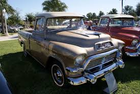 1957 GMC Palamino | Classic Trucks | Pinterest | GMC Trucks, Classic ... 1957 Gmc 150 Pickup Truck Pictures Halfton Panel 01 By Darquewander On Deviantart Rm Sothebys Series 101 12ton The 4x4 Volo Auto Museum Mag Wheels Day Bring The Wife In Project 100 Jimmy Hot Rod Network 1956 Pick Up Rat Chopper Bobber Hauler 1958 2014 Redneck Rumble Youtube Heartland Twitter So As You Can See Tys Classic Stepside Show Truck Resto Mod Ncours De Elegance Happy 100th To Gmcs Ctennial Trend