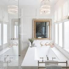 Chandelier Over Bathtub Soaking Tub by 2392 Best Master Bathroom Ideas Images On Pinterest Bathroom