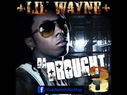 Lil Wayne No Ceilings 2 Youtube by Lil Wayne We Takin Over Da Drought 3 Disc 1 Cd1 Youtube