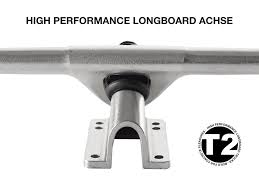 Longboard Trucks 180 Mm/50 ° Raw Virgin Aluminium: Amazon.co.uk ... Brakeboard Longboard Trucks Set Version 31 Wake2ocouk Paris Truck Co 180mm Blue Steel Sameway Costway X 8 Professional Skateboard Muirskatecom 7 Polished Pair Of 2 Randal 150mm Rii 50 Longboard Trucks Hopkin Skate The Pintail 40 Bamboo By Original Skateboards 180 Mm50 Raw Virgin Alinium Amazoncouk Rear For Electric Hub Motor Compatible Electric Degrees 165mm Savant Luxe Carbon Fiber Lite Motion Boardshop Longboard Trucks 180mm Silver Skatetrucks Backdoor Surf